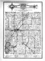 Holding Township, Wardeville, Stearns County 1912